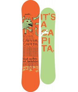 Capita Stairmaster Extreme Snowboard