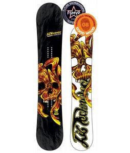 Lib Tec TRS MTX Snowboard