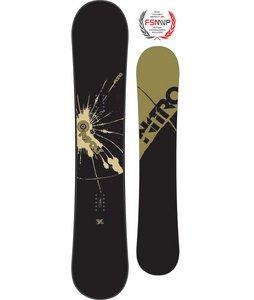 Nitro Revolt Snowboard
