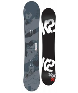 K2 Eldorado Snowboard