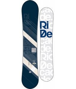 Ride Decade Snowboard