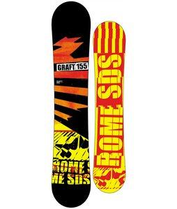 Rome Graft Snowboard
