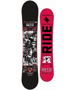 Ride 2008 Antic Snowboard